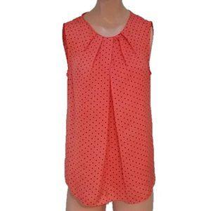 Jones New York casual blouse 6P